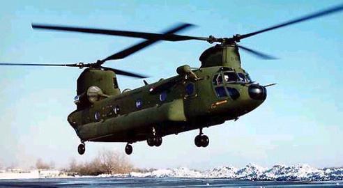 Транспортно-десантный вертолёт