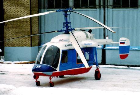 Вертолет МЧС